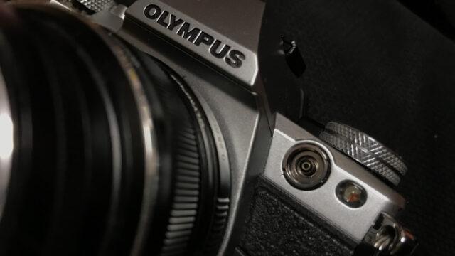 オリンパス OM-D EM-5 mark2
